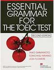 Essential Grammar for the TOEIC Test