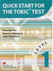Quick Start for the TOEIC Test