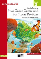 Miss Grace Green and the Clown Brothers | Book