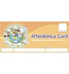 Attendance Cards