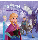 Disney Read-Along Storybooks