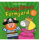 Nick Sharratt's Books