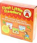 Scholastic Readers Sets