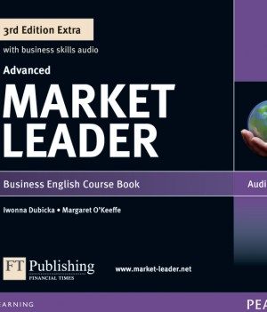 Market Leader 3rd Ed. Extra Advanced | Class CD
