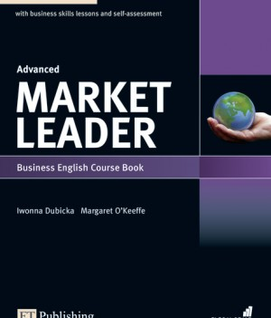 Market Leader 3rd Ed. Extra Advanced | Course Book with DVD-ROM