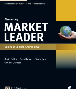 Market Leader 3rd Ed. Extra Elementary | Course Book with DVD-ROM and MyLab Access