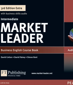 Market Leader 3rd Ed. Extra Intermediate | Class CD