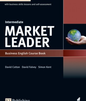 Market Leader 3rd Ed. Extra Intermediate | Course Book with DVD-ROM