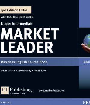 Market Leader 3rd Ed. Extra Upper-Intermediate | Class CD
