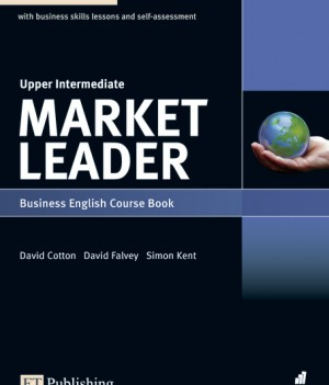 Market Leader 3rd Ed. Extra Upper-Intermediate | Course Book with DVD-ROM