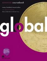 Global: Advanced  | Student Book + eWB