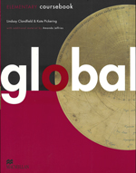 Global: Elementary  | Student Book