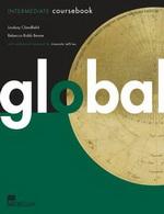 Global: Intermediate  | Student Book + eWB