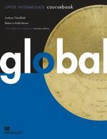 Global: Upper Intermediate  | Student Book + eWB