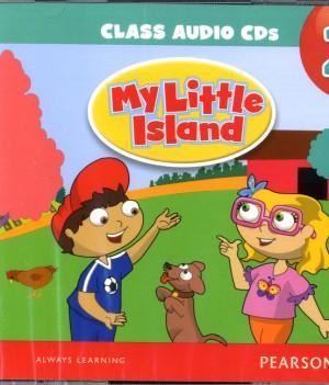 My Little Island 2 | Class Audio CD