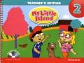 My Little Island 2 | Teacher's Edition with ActiveTeach CD-ROM