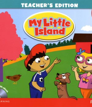 My Little Island 2 | Teacher's Edition with ActiveTeach CD-ROM