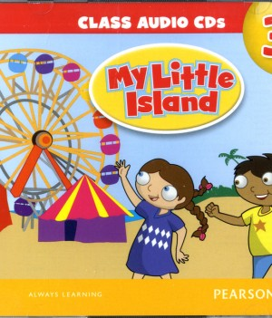 My Little Island 3 | Class Audio CD