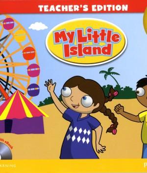 My Little Island 3 | Teacher's Edition with ActiveTeach CD-ROM
