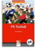 Mr Football  | Reader / Audio CD
