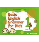 Basic English Grammar for Kids