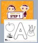 M's Step Series Workbooks