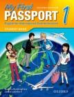 My First Passport: Level 1  | Student Book