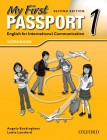 My First Passport: Level 1  | Workbook