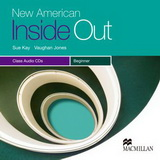 New American Inside Out: Beginner  | Class CD