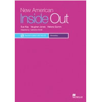 New American Inside Out: Elementary  | Teacher's Book