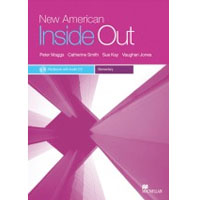 New American Inside Out: Elementary  | Workbook