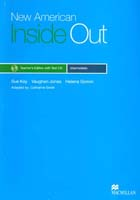New American Inside Out: Intermediate  | Teacher's Book