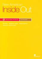 New American Inside Out: Pre-intermediate  | Teacher's Book