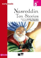 Nasreddin - Ten Stories | Book
