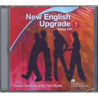 New English Upgrade 1  | Class CD