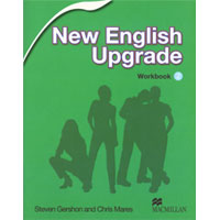 New English Upgrade 2  | Workbook