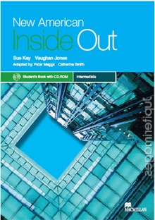 New American Inside Out: Intermediate  | Student Book