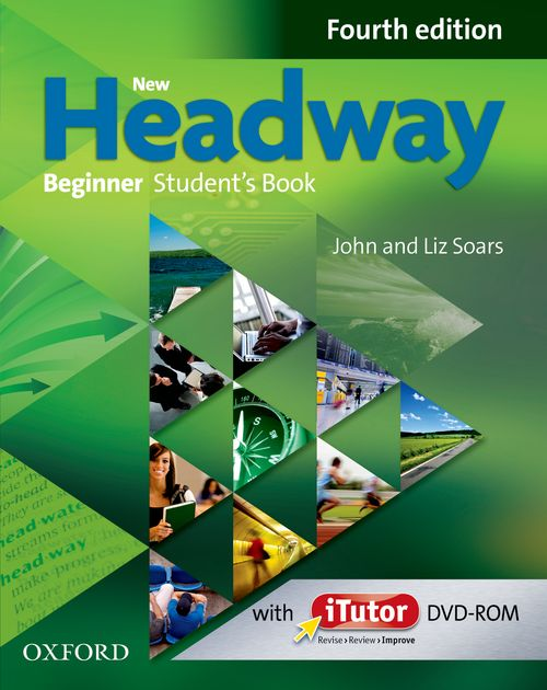 New Headway: Fourth Edition Beginner   Workbook without Key: iChecker Pack