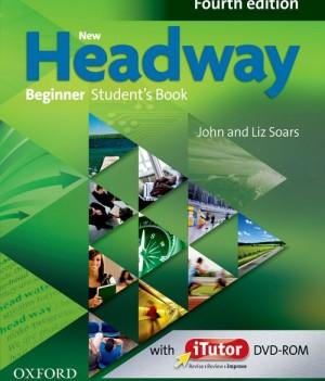 New Headway: Fourth Edition Beginner | Class CDs