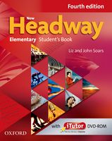 New Headway: Fourth Edition Elementary | Student Book: DVD-ROM Pack