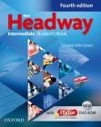 New Headway: Fourth Edition Intermediate | Workbook without Key: iChecker Pack