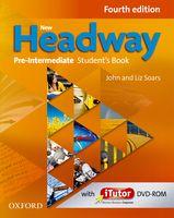 New Headway: Fourth Edition Pre-Intermediate | Student's Book B