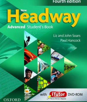 New Headway: Fourth Edition  Advanced | Workbook with Key: iChecker Pack