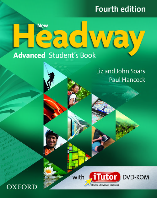 New Headway: Fourth Edition Advanced | Class CD (4)