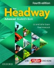 New Headway: Fourth Edition Advanced | Student's Book: iTutor Pack