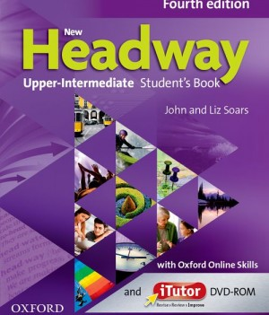 New Headway: Fourth Edition Upper Intermediate | Workbook without Key: iChecker Pack