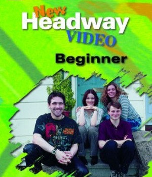 New Headway Video/DVD Beginner  | DVD