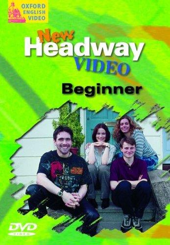 New Headway Video/DVD Beginner  | DVD