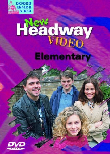 New Headway Video/DVD Elementary  | Student Book