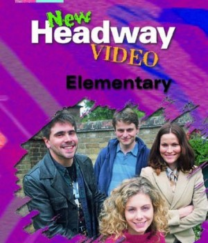 New Headway Video/DVD Elementary  | DVD